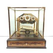 Victorian Style Congreve Clock