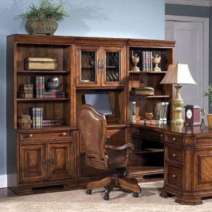 Antique Bookcases & Desks