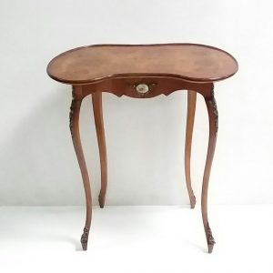 Antique Edwardian table