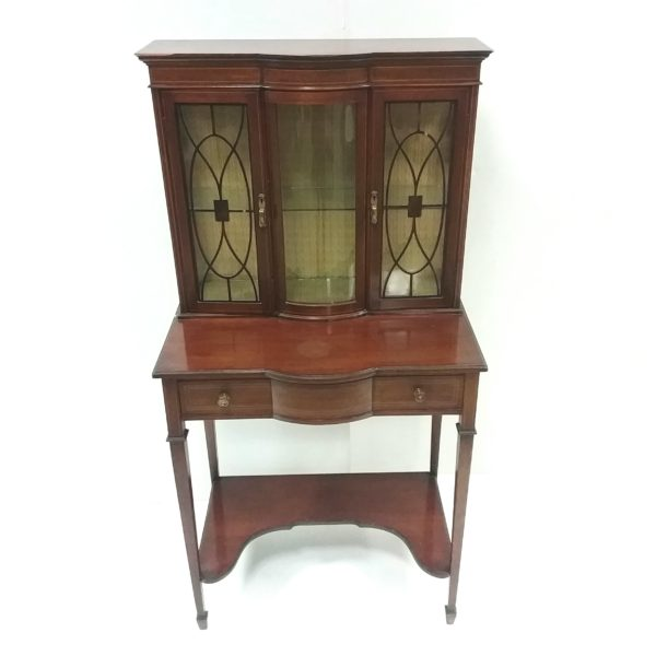 Antique_Edwardian_Cabinet