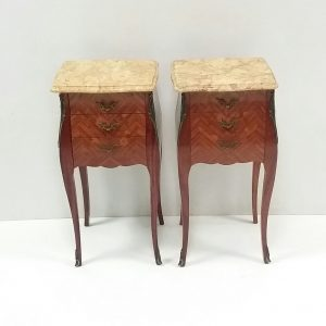 antique night stands