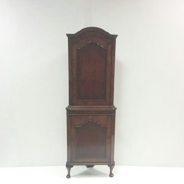 Antique_Edwardian_Miniature_Corner_Cabinet