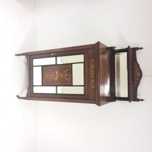 Antique_Edwardian_Music_Cabinet