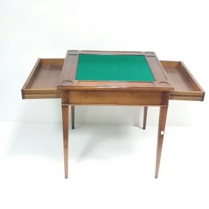 Antique Style Games Table