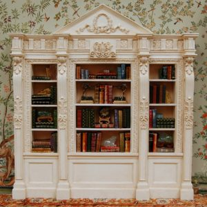 Bookcases and Desks