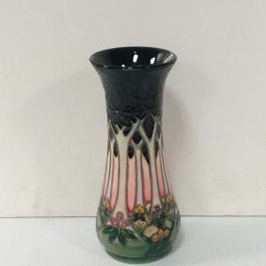 Cluny Moorecroft Vase