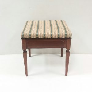 Antique Victorian Stool