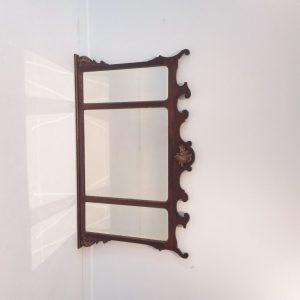 Antique_Edwardian_Overmantle_Mirror