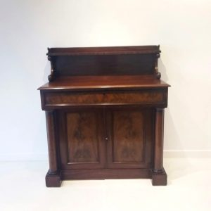 Antique William IV Chiffonier