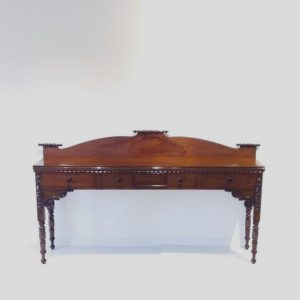 Antique William IV Console Table