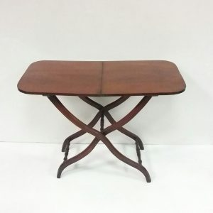 Antique Victorian Hunt Table