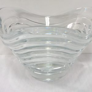 Tipperary Crystal Bowl