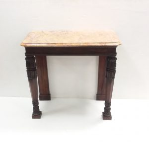 Antique William IV Period Console Table