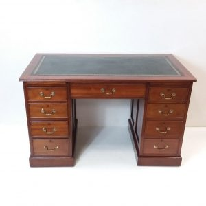 Antique_Late_Victorian_Leather_Top_Twin_Pedestal_Desk