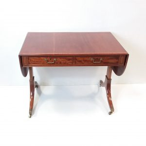 Antique Edwardian_Style_Sofa_Table