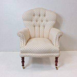 Antique_Victorian_Upholstered_Armchair
