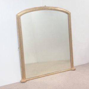 Antique_Victorian_Gilt_Overmantle_Mirror