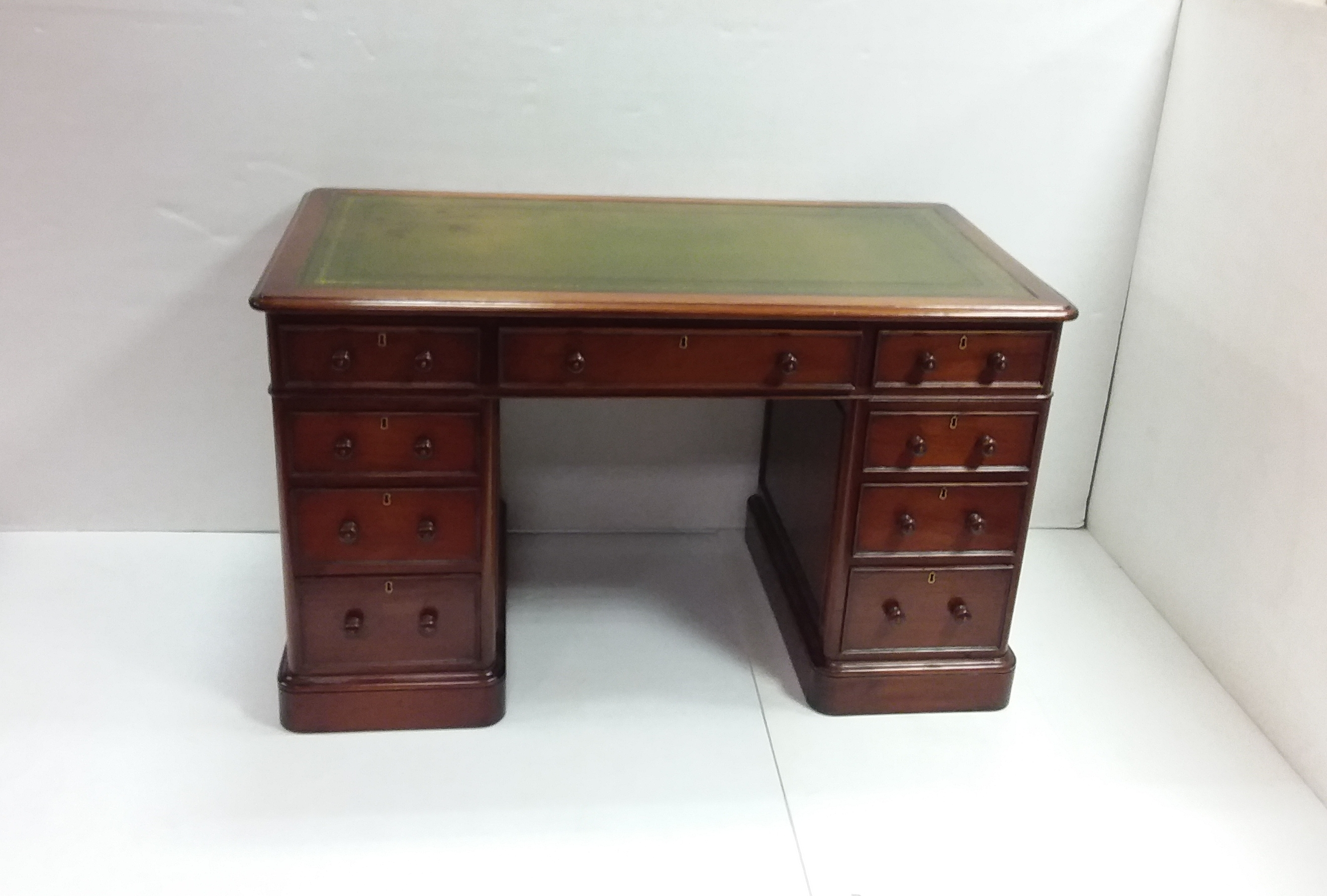 Antique Victorian Style Desk