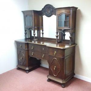 Antique_Edwardian_Sideboard