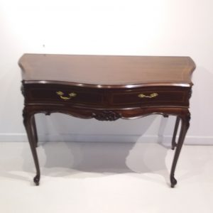 Antique_Style_Console_Table