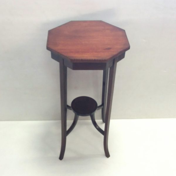 Antique Edwardian Occasional Table