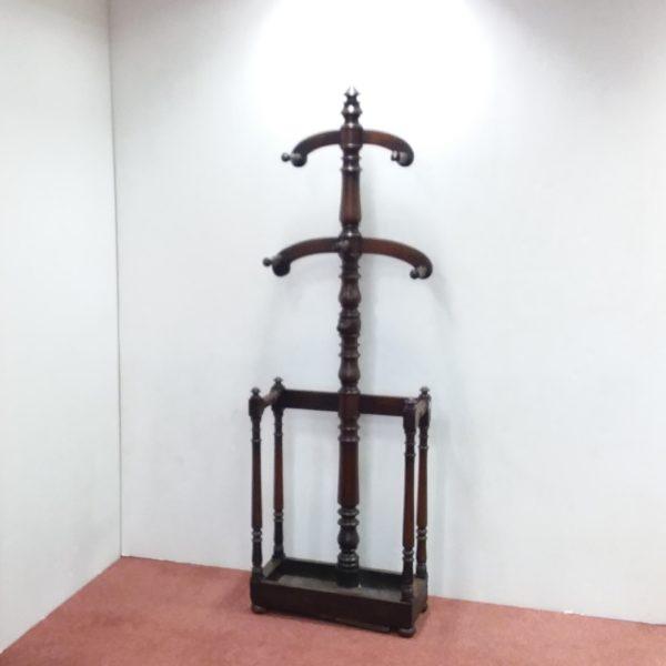 Antique Willaim IV Hallstand