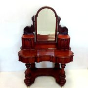 Antique Victorian Dressing Table