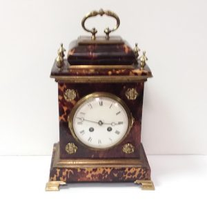 Antique_Early_Victorian_Mantle_Clock