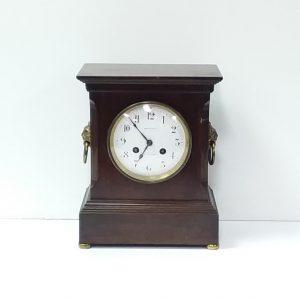 Antique_Edwardian_Mantle_Clock