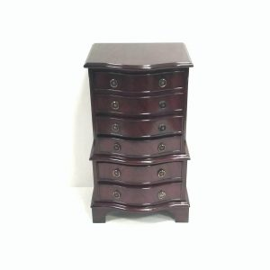 Antique Style Miniature_Chest_of_Drawers