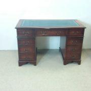 Antique_Style_Mahogany_Desk