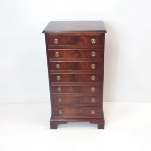Antique_Style_Tall_Miniature_Chest