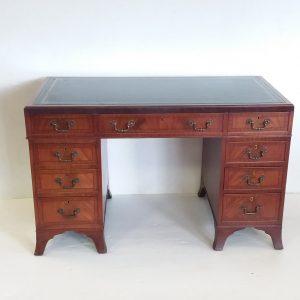 Antique- Style- Desk