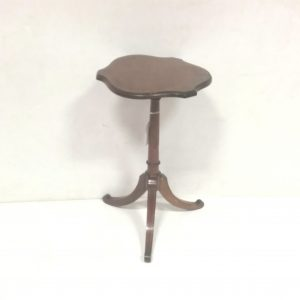 Antique Edwardian Occasional Wine Table
