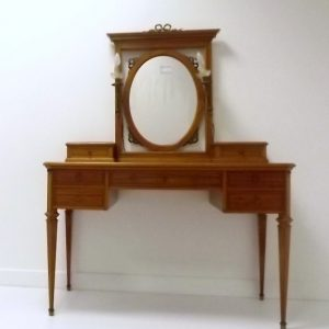 Antique Edwardian Dressing Table