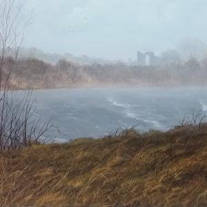 'River Boyne' by Seamus Tuohy