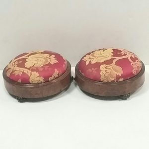 Antique Victorian Footstools