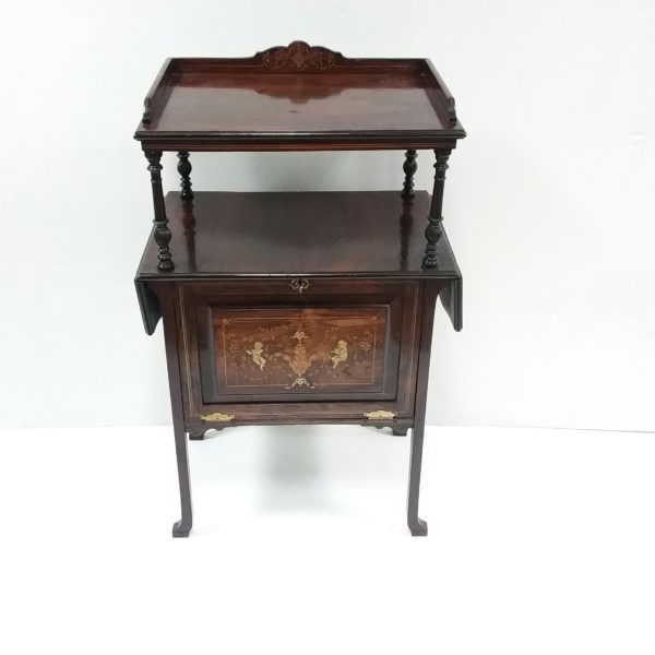Antique_Late_Victorian_Cabinet