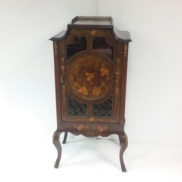 Antique_Edwardian_Inlaid_Display_Cabinet