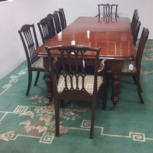 Antique_Victorian_Dining_Table