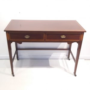 Antique_Edwardian_Console_Table