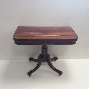 Antique_Regency_Games_Table