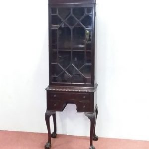 Antique_Edwardian_Miniature_Bookcase