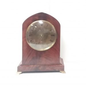 Antique_Victorian_Fusse_Bracket_Clock