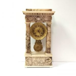 Antique_Victorian_Marble_Clock