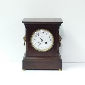 Antique_Edwardian_Mantle_Clock