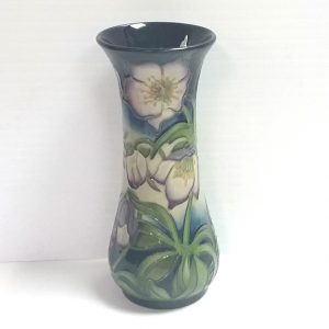 Moorecroft_Waistline_Bulbous_Vase