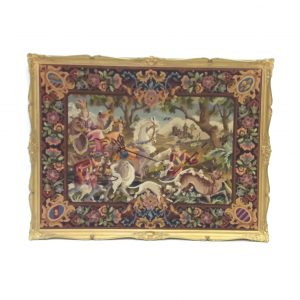 Gilt_Framed_Tapestry