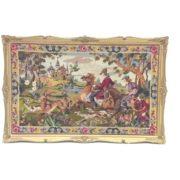 Large_Gilt_Framed_Tapestry