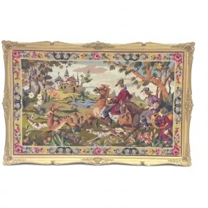 Large_Gilt_Framed_Tapestry